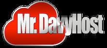 Mr. Davy Host - Web Hosting