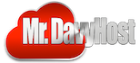 Mr. Davy Host - Web Hosting